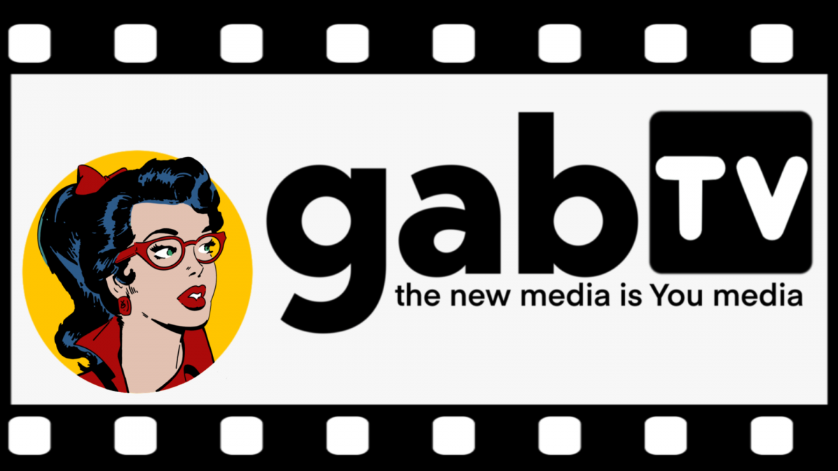 Introducing GabTV