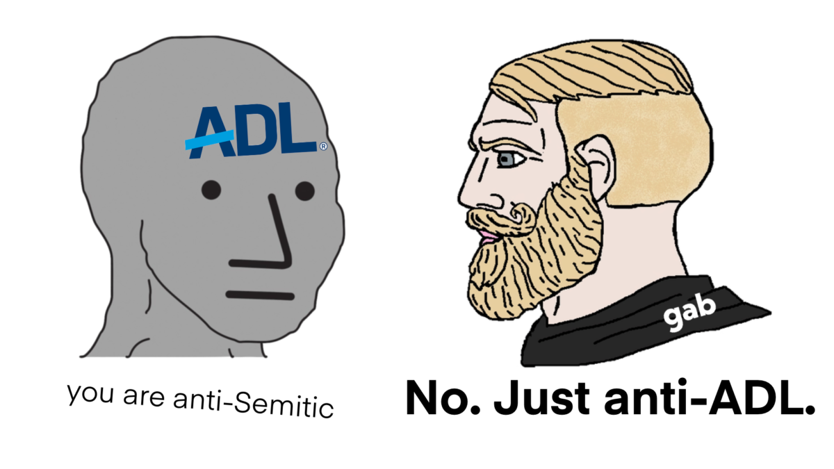 Andrew Torba: The ADL Fuels Hatred of Jews By Attacking Free Speech